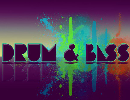 Foto Drum and bass